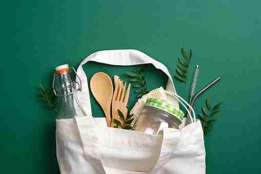 Eco Score to prevent Greenwashing
