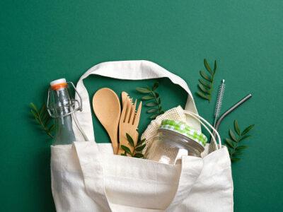 Wie schädlich sind die Produkte die wir kaufen für die Umwelt? Eine Initiative fordert Klarheit!