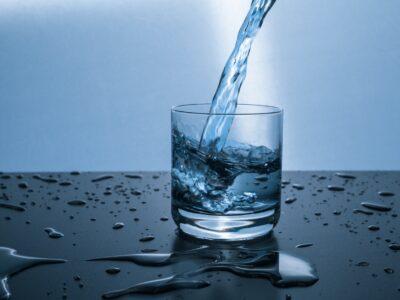 Rent vand og sanitet er en menneskeret!