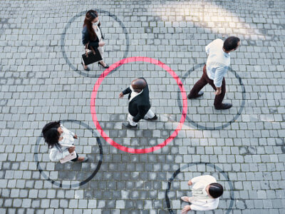 Kræv dit ansigt igen! Biometrisk masseovervågning i det offentlige rum.